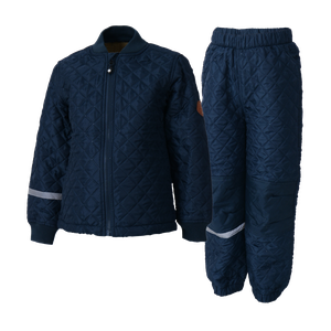 COLOR KIDS RARMY THERMO - NAVY