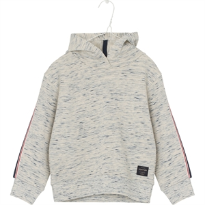 MINI A TURE BORRIS SWEATSHIRT - GRÅ