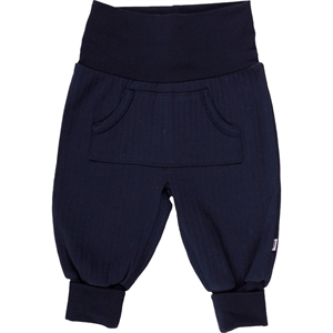 MÜSLI POCKET PANTS NAVY