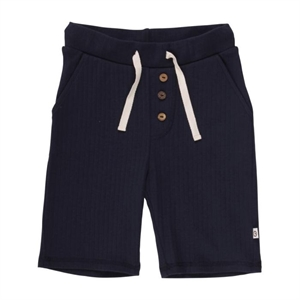 MÜSLI COZY SHORTS - NAVY