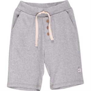 MÜSLI COZY SHORTS - GREY