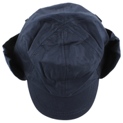 Nordic Label Baby Cap Total Eclipse