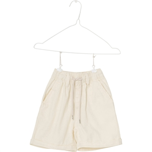 MINI A TURE CODY SHORTS - ANTIQUE WHITE