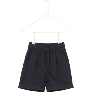 MINI A TURE CODY SHORTS -  BLUE