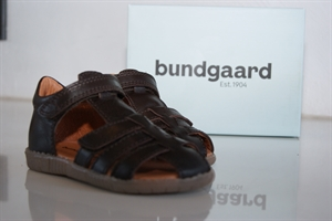 BUNDGAARD ROX II - BROWN S
