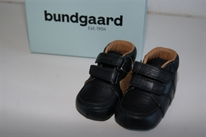 BUNDGAARD PREWALKER - BLACK