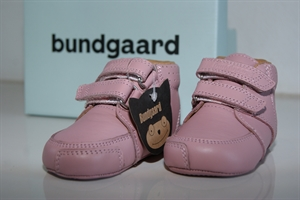 BUNDGAARD PREWALKER - OLD ROSE
