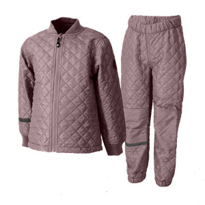 COLOR KIDS RARMY THERMO - ROSA
