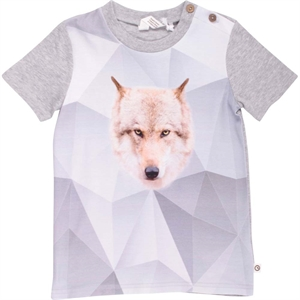 MüSLI SPICY WOLF T-SHIRT