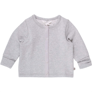 MüSLI SWEAT CARDIGAN