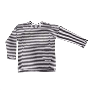 MINGO LONGSLEEVE T-SHIRT STRIPES NEW