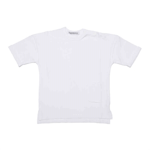 MINGO T-SHIRT WHITE NEW