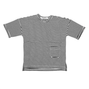 MINGO T-SHIRT STRIPES NEW