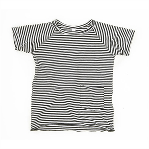 MINGO T-SHIRT (STRIPES)