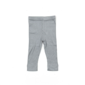 MINIPOP PANTS GREY